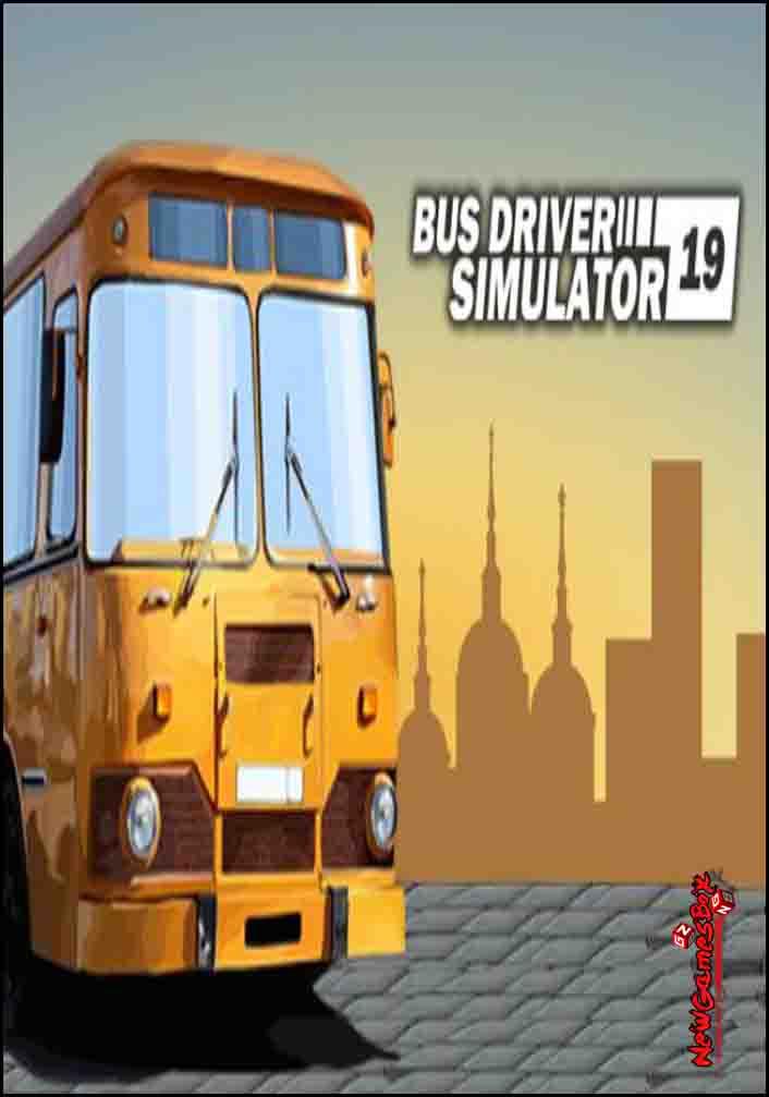 Bus Driver Simulator 2019 Free Download
