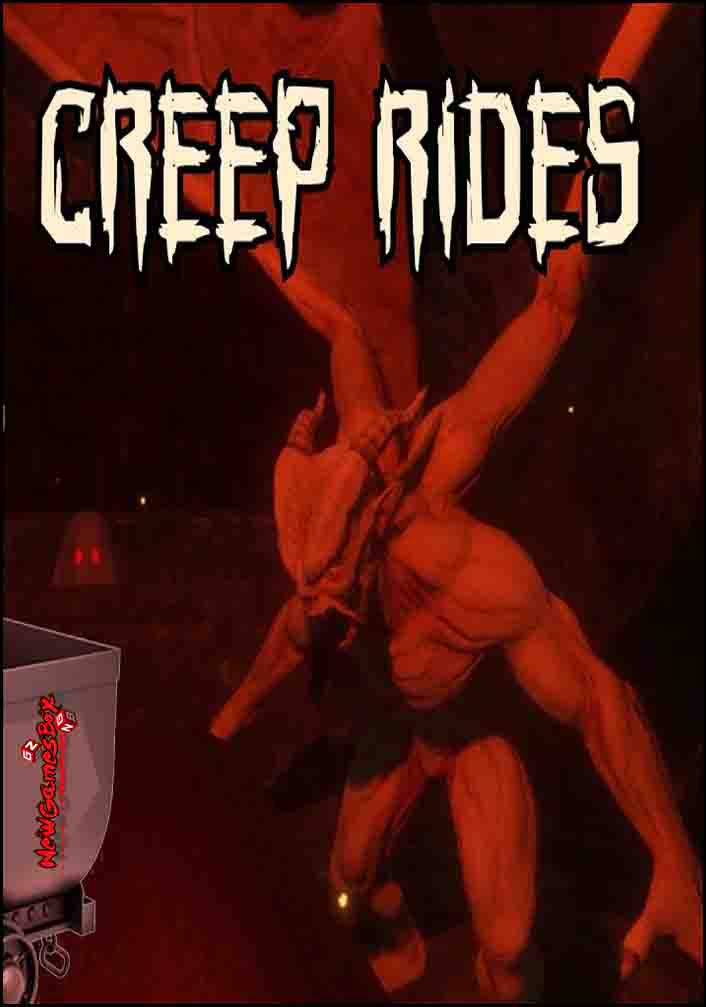 CREEP RIDES Free Download