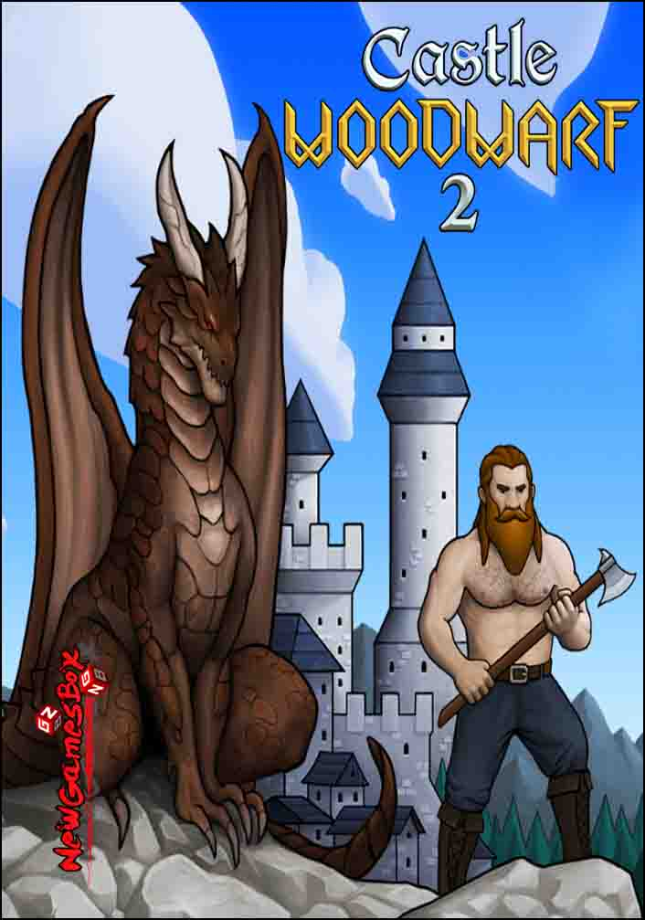 Castle Woodwarf 2 Free Download