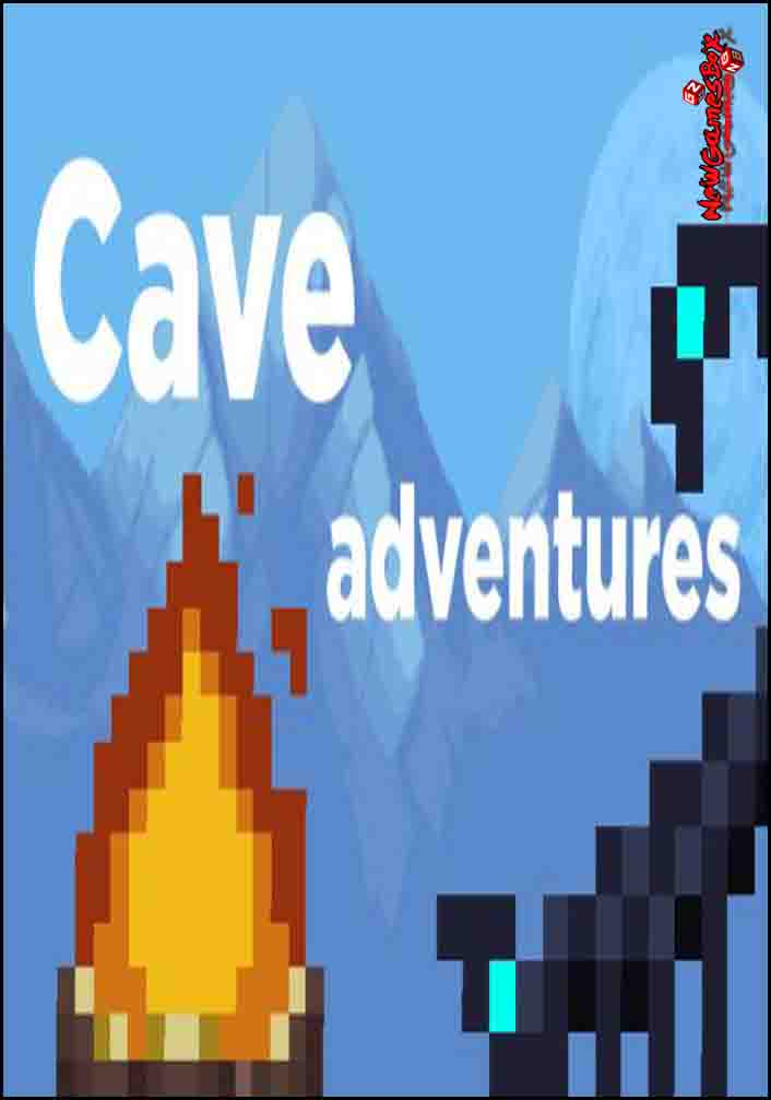 Cave Adventures Free Download