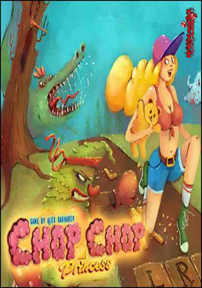 Chop Chop Princess Free Download