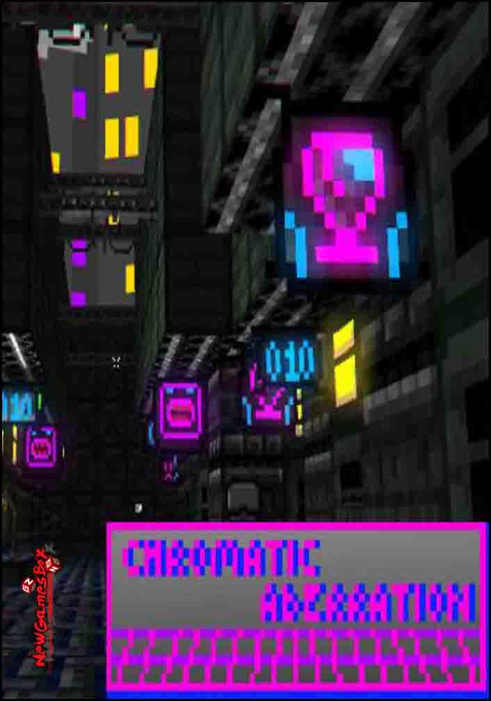Chromatic Aberration Free Download