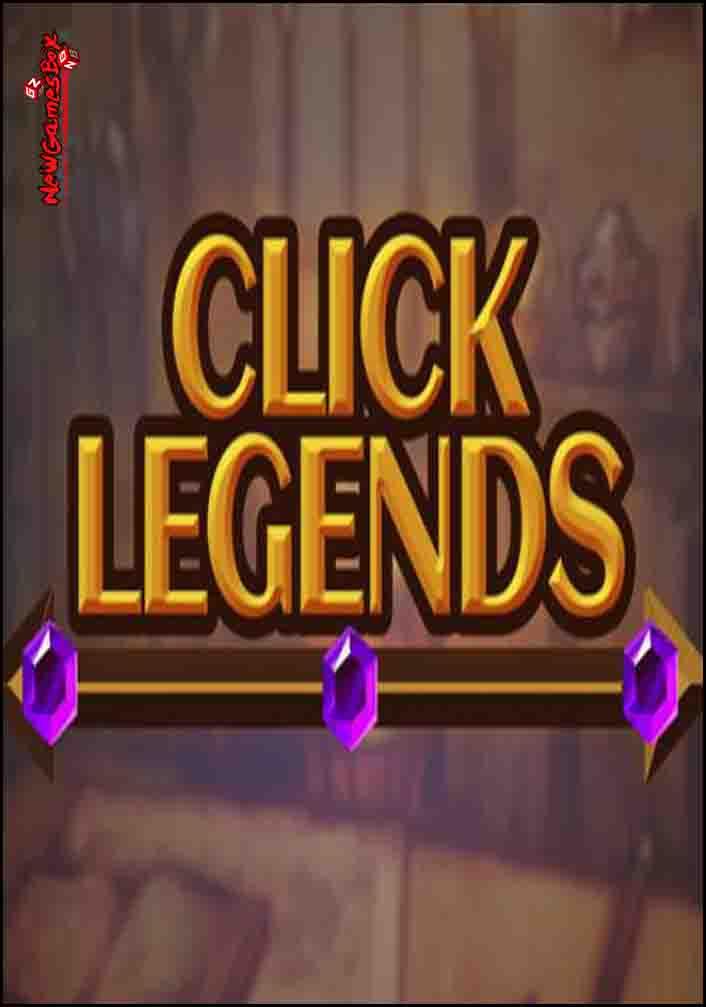 Click Legends Free Download