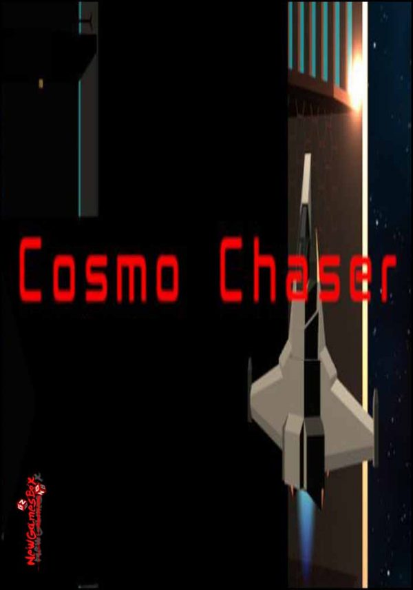 Cosmo Chaser Free Download