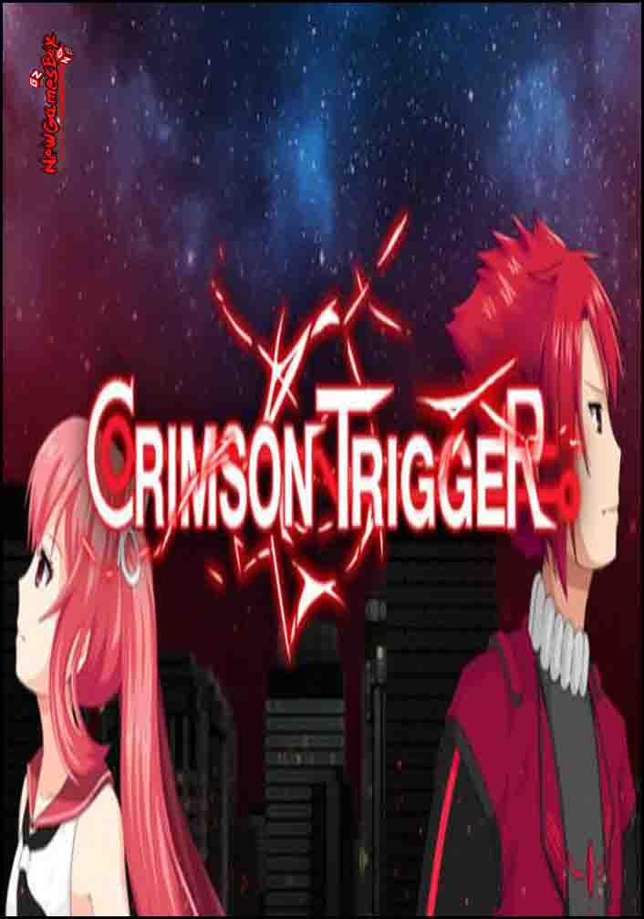 Crimson Trigger Free Download