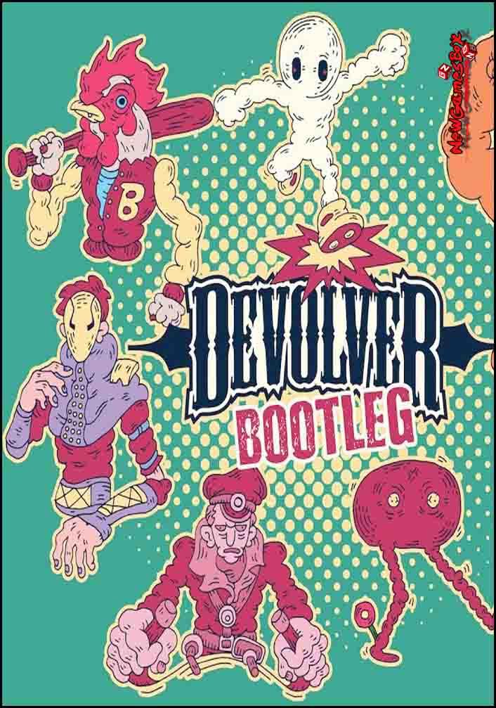Devolver Bootleg Free Download