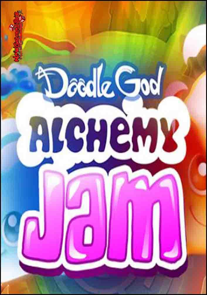 Doodle God Alchemy Jam Free Download