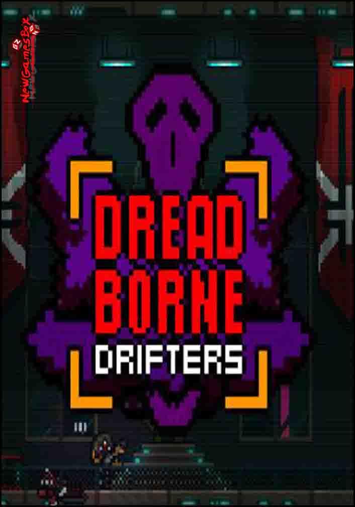 Dreadborne Drifters Free Download