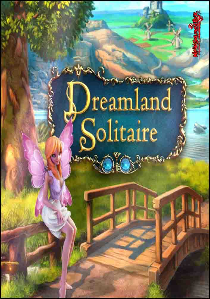 Dreamland Solitaire Free Download