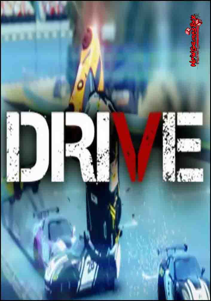 Drive Free Download