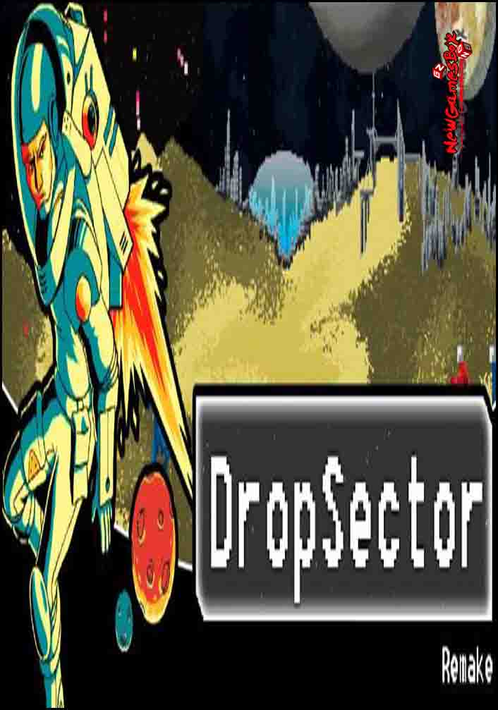 Dropsector Free Download