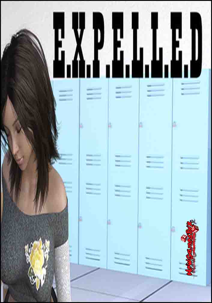 EXPELLED Adult Game Free Download