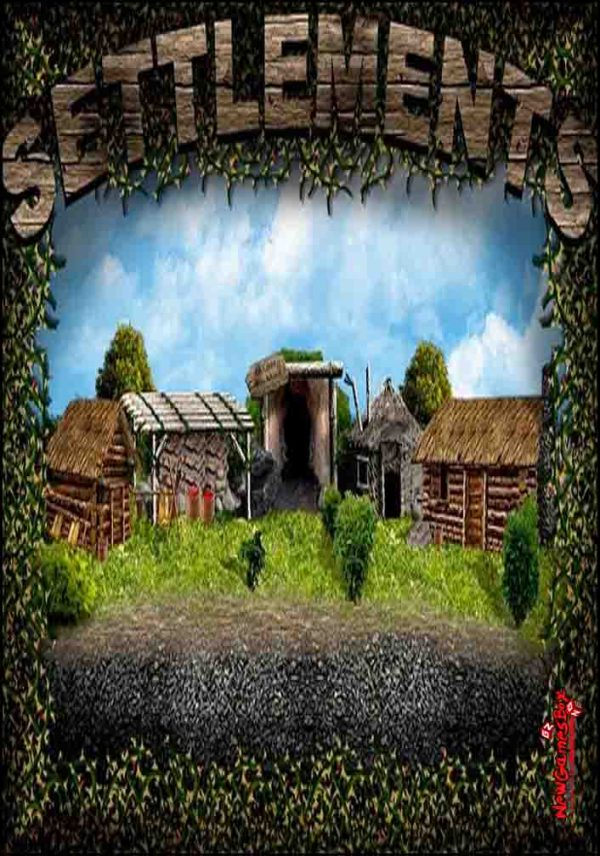 Evolution Of Ages Settlements Free Download
