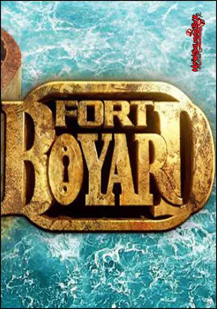 Fort Boyard Free Download