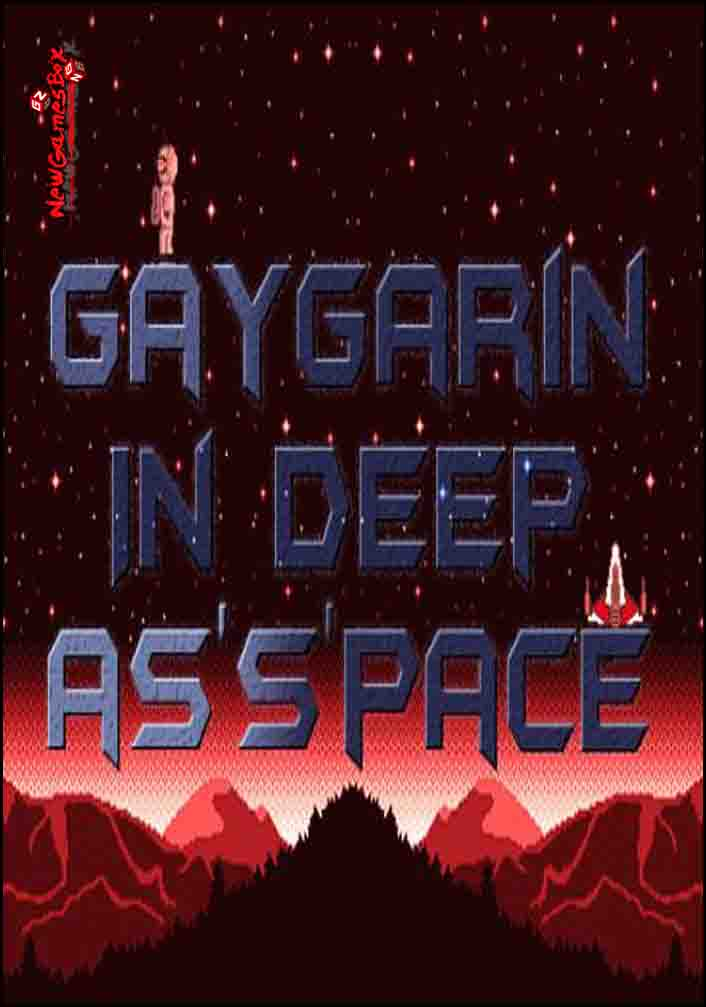 Gaygarin In Deep Asspace Free Download