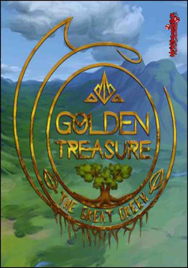Golden Treasure The Great Green Free Download