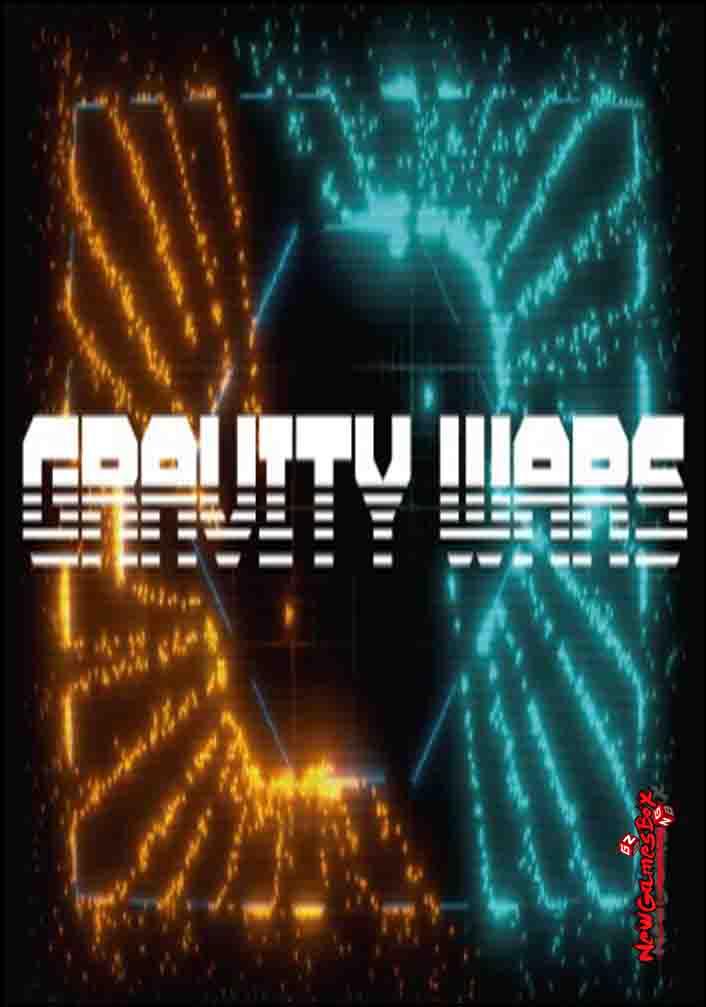 Gravity Wars Free Download