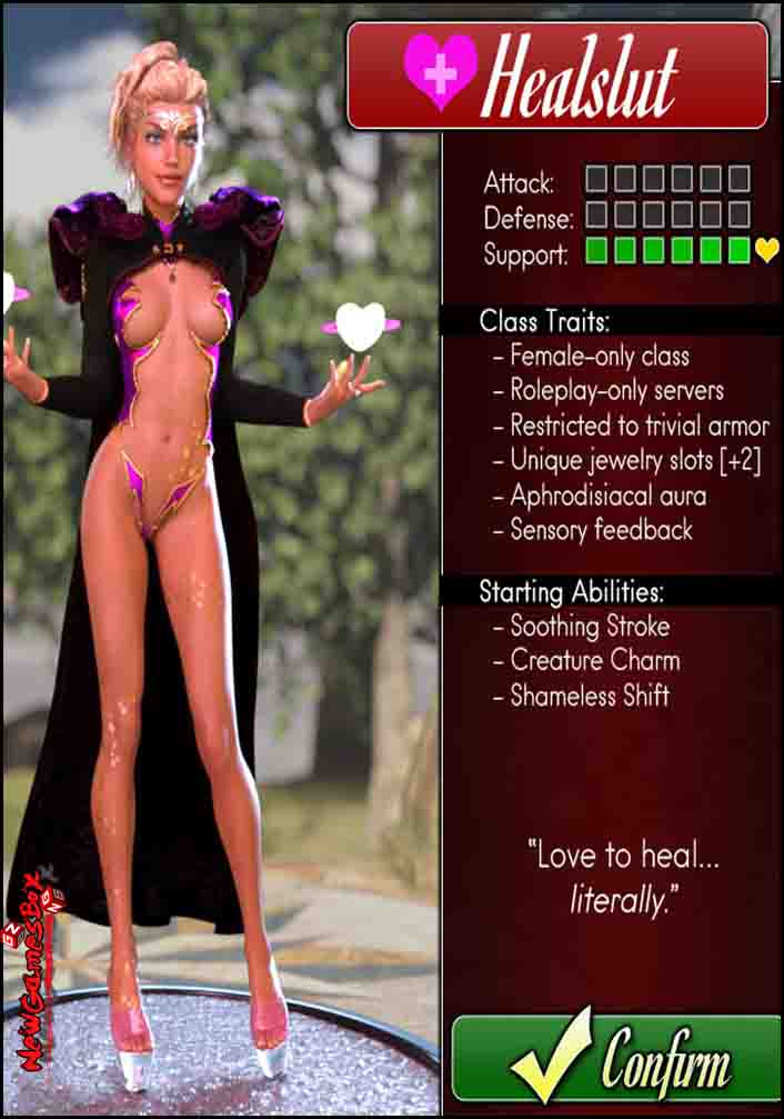 HEALSLUT Free Download