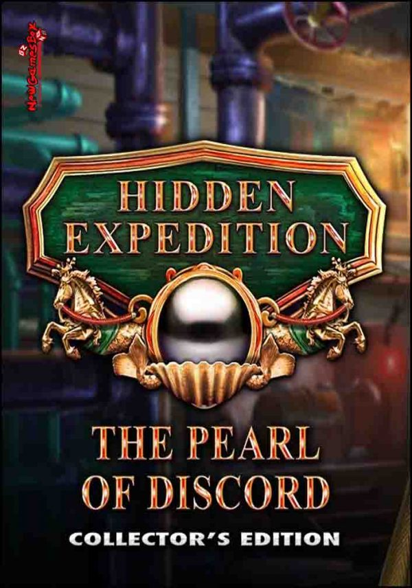 Hidden Expedition The Pearl Of Discord Free Download