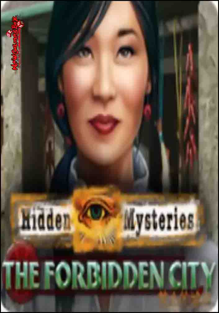 Hidden Mysteries The Forbidden City Free Download