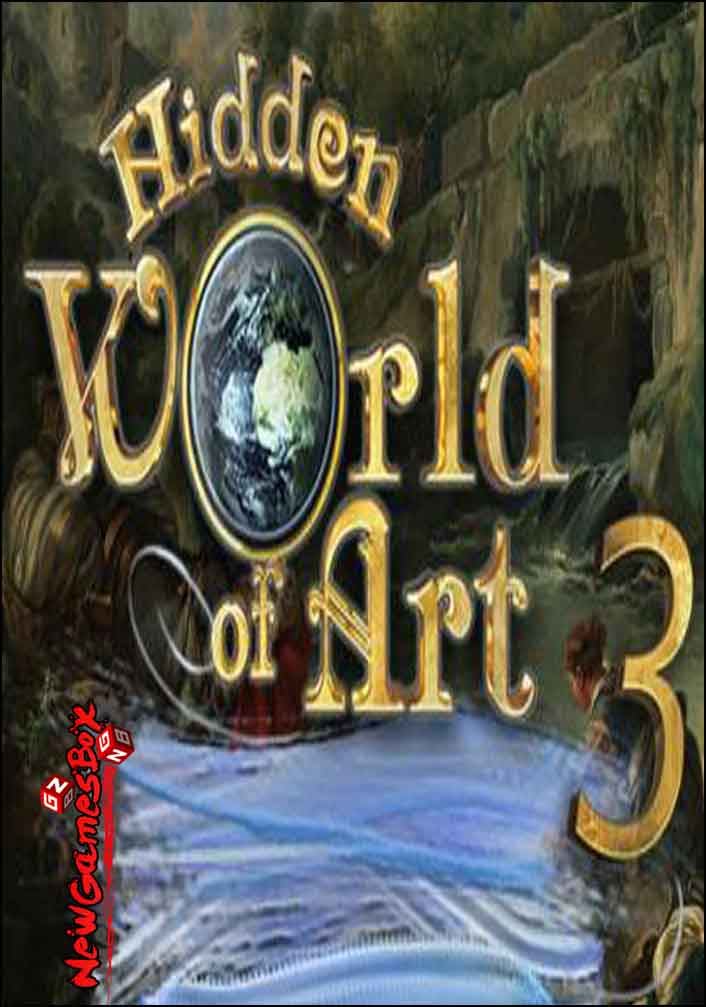 Hidden World Of Art 3 Free Download