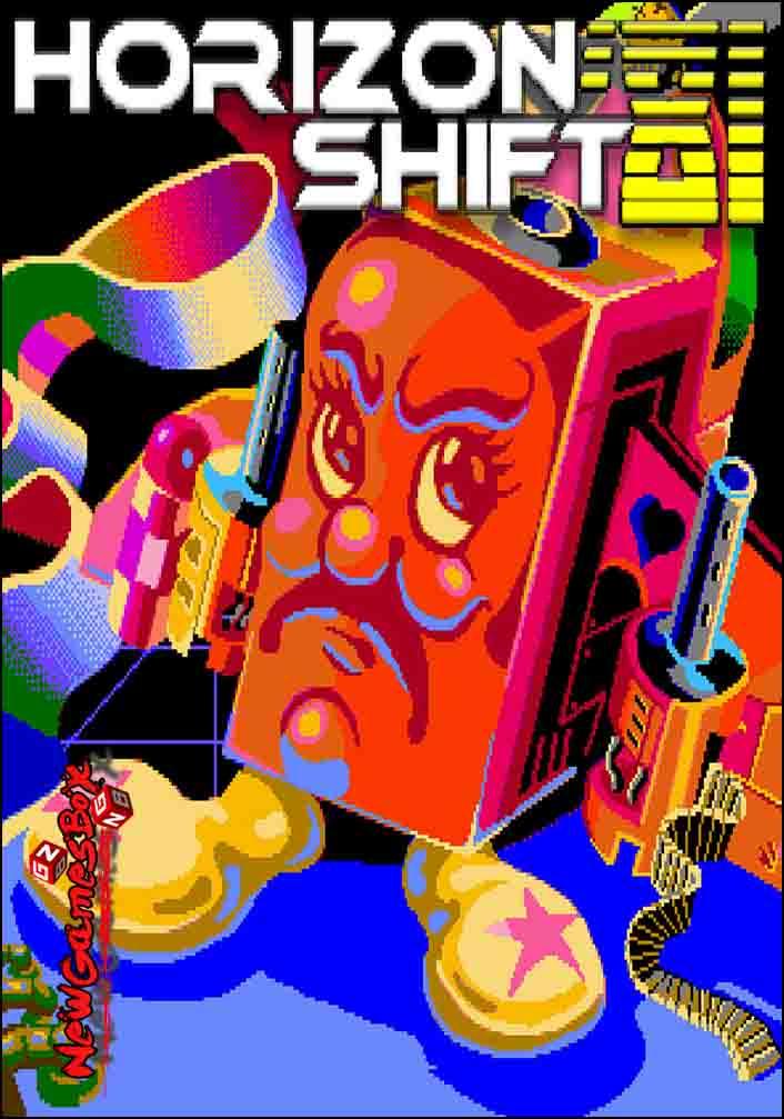 Horizon Shift 81 Free Download