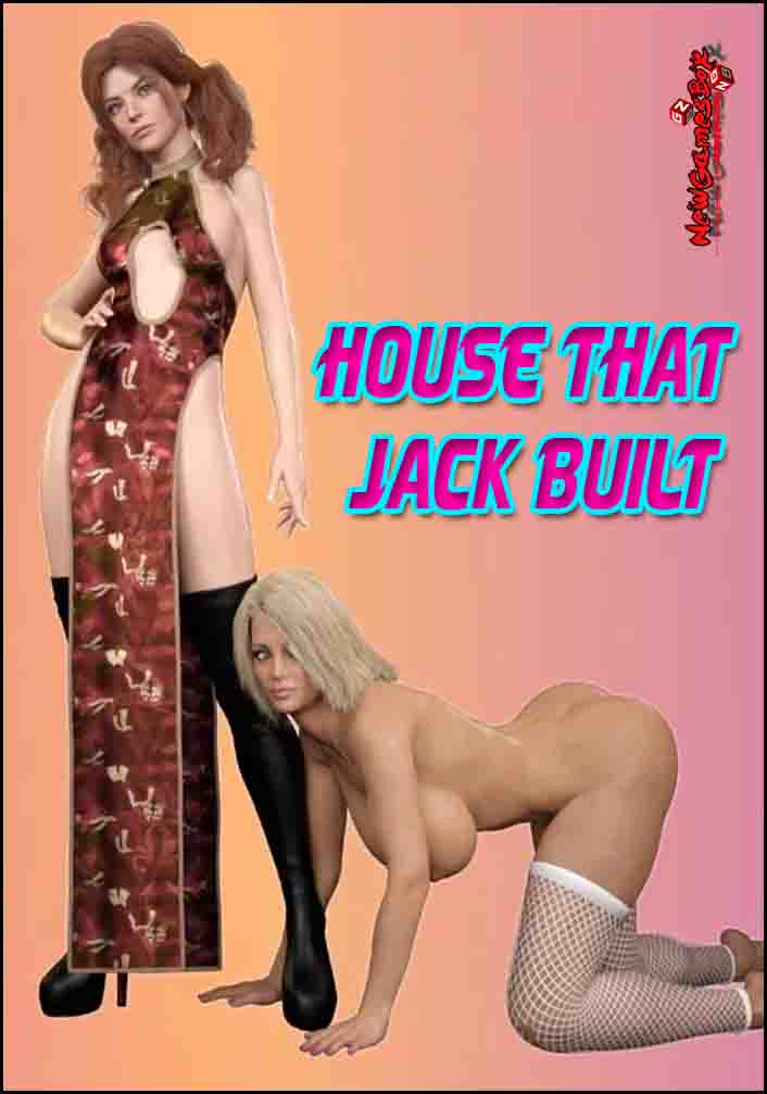 House That Jack Built Free Download