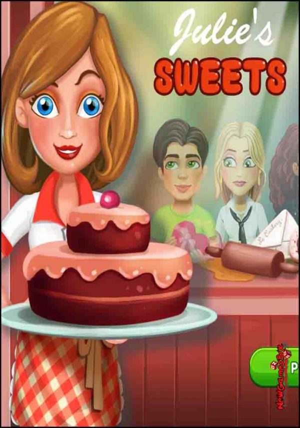 Julies Sweets Free Download