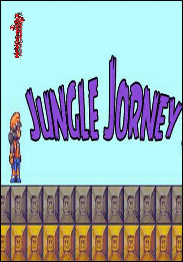 Jungle Jorney Free Download
