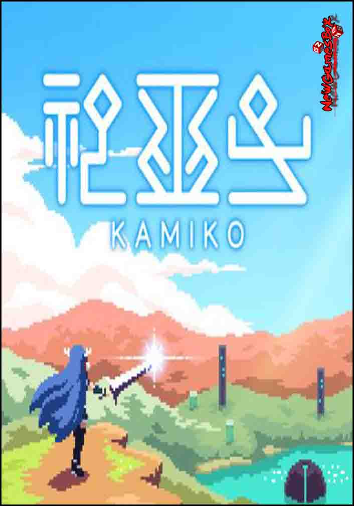KAMIKO Free Download