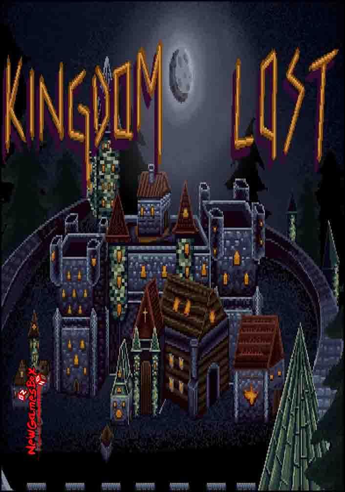 Kingdom Lost Free Download
