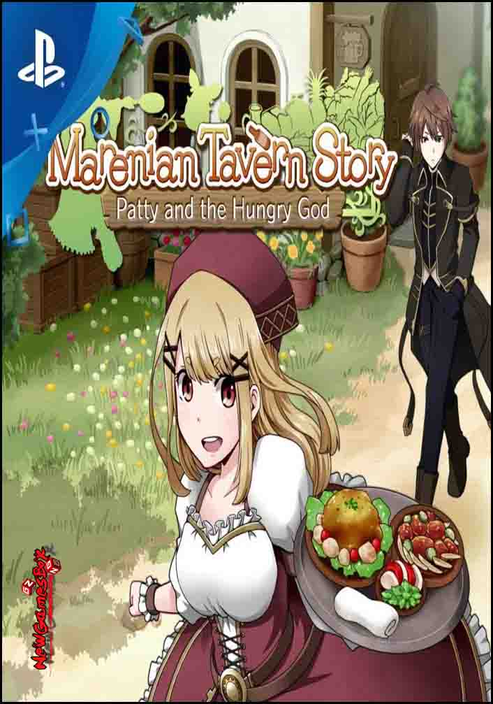 Marenian Tavern Story Patty And The Hungry God Free Download