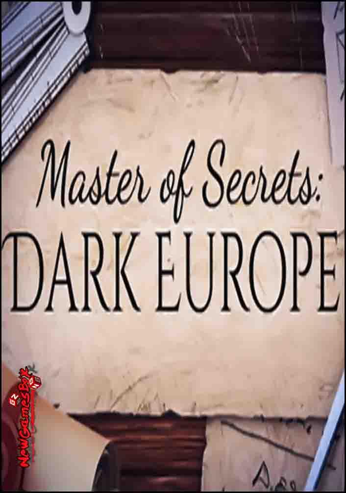 Master Of Secrets Dark Europe Free Download