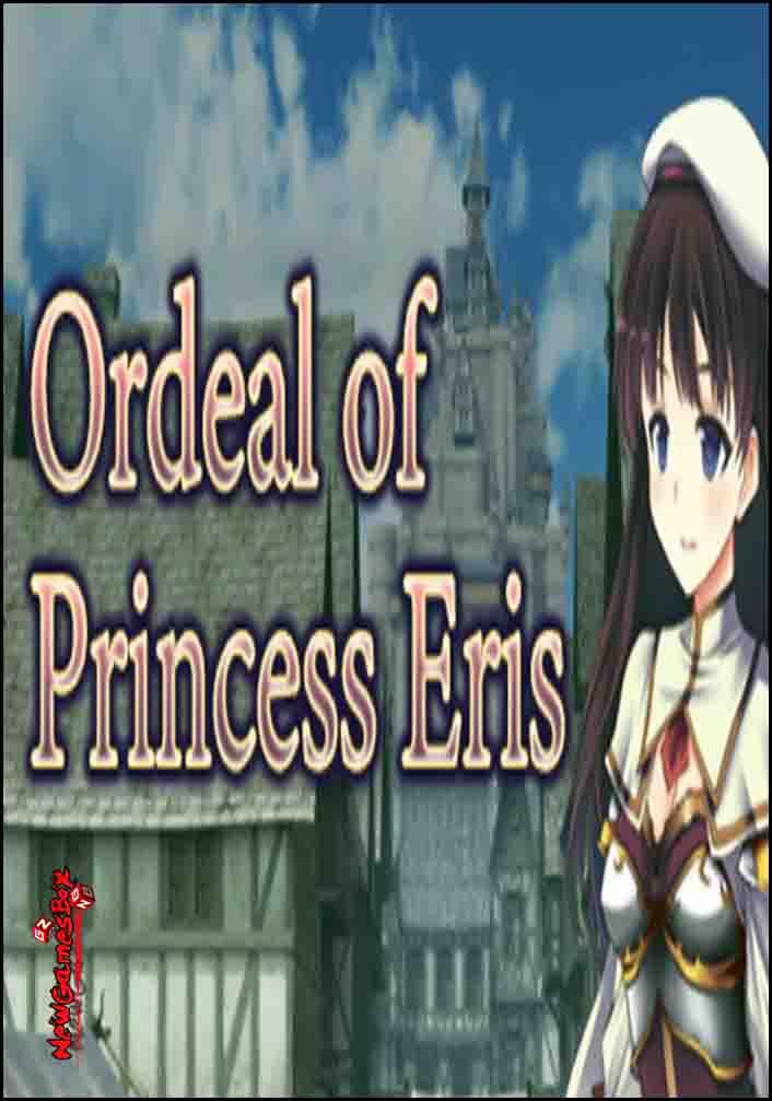 Ordeal Of Princess Eris Free Download