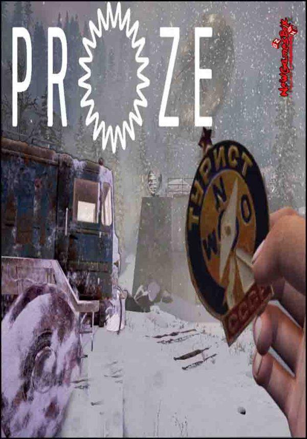 PROZE Enlightenment Free Download