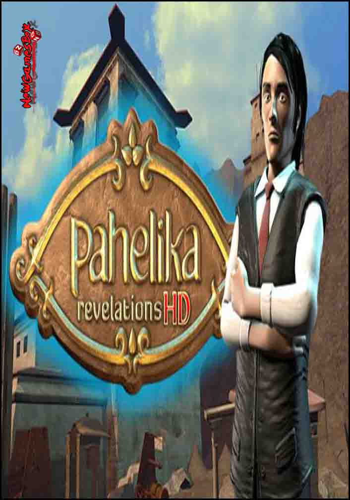 Pahelika Revelations HD Free Download