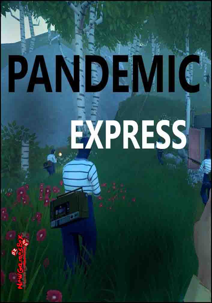 Pandemic Express Zombie Escape Free Download