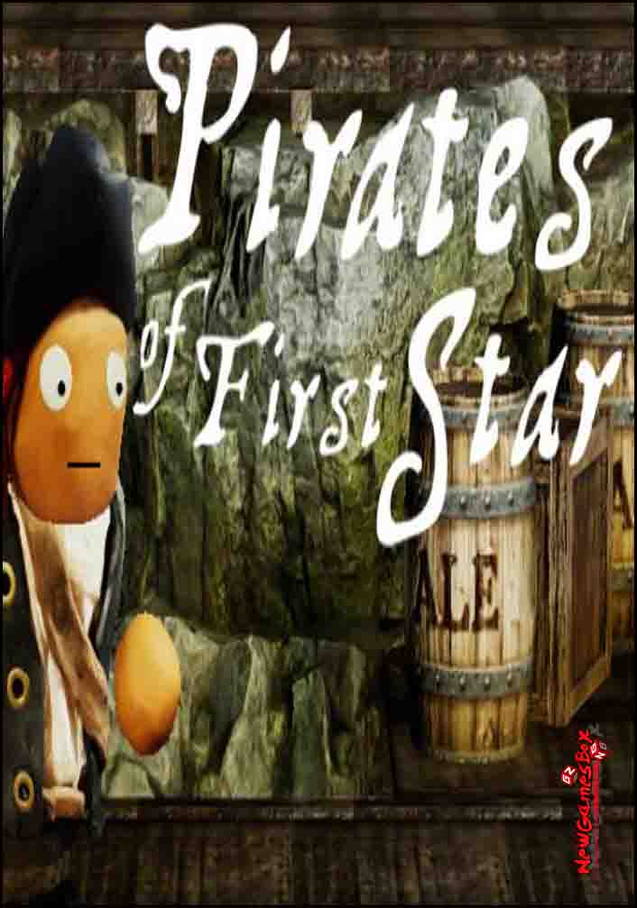 Pirates Of First Star Free Download