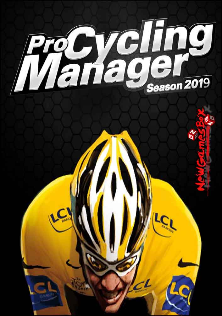 Pro Cycling Manager 2019 Free Download