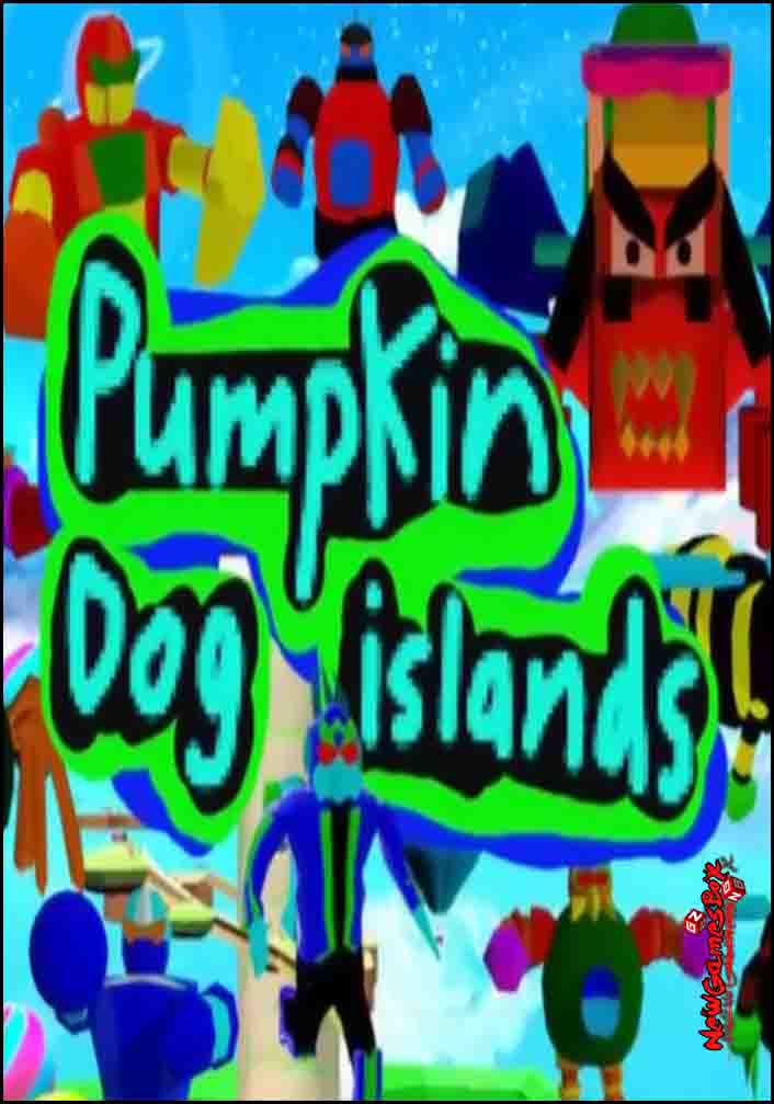 Pumpkin Dog Islands Free Download