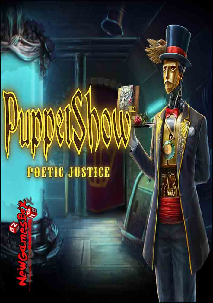 Puppetshow Poetic Justice Free Download