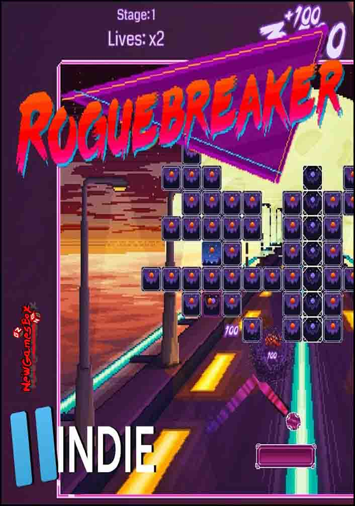 Roguebreaker Free Download