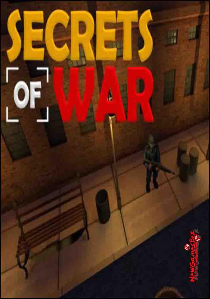 Secrets Of War Free Download