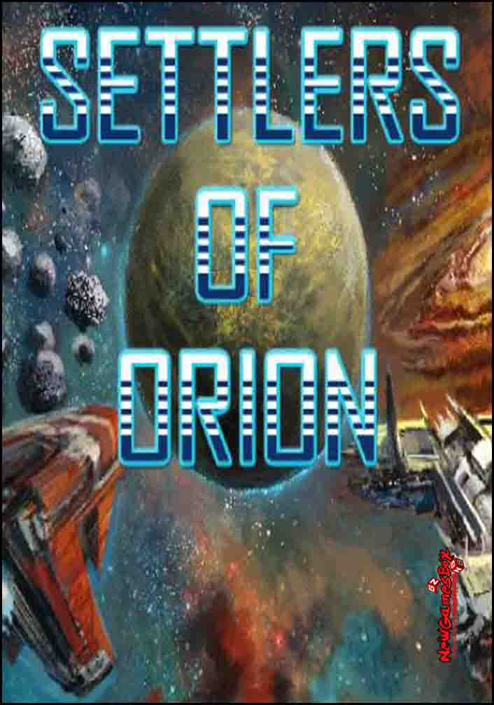 Settlers Of Orion Free Download