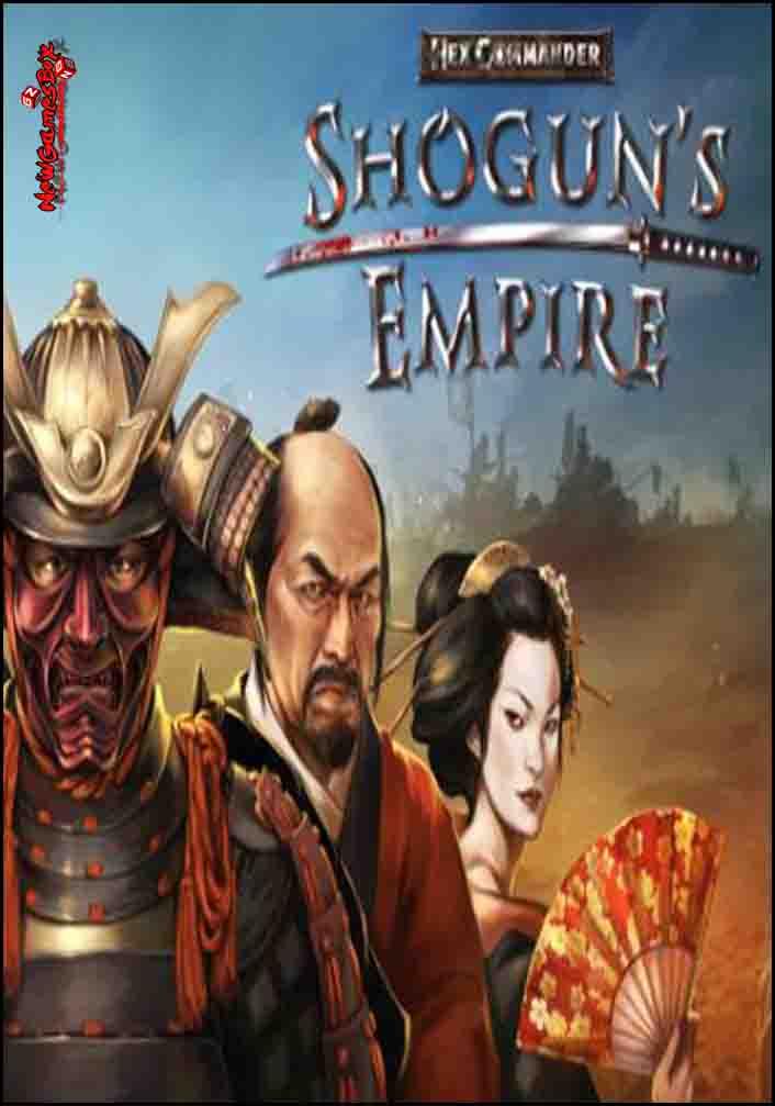 Shoguns Empire Hex Commander Free Download