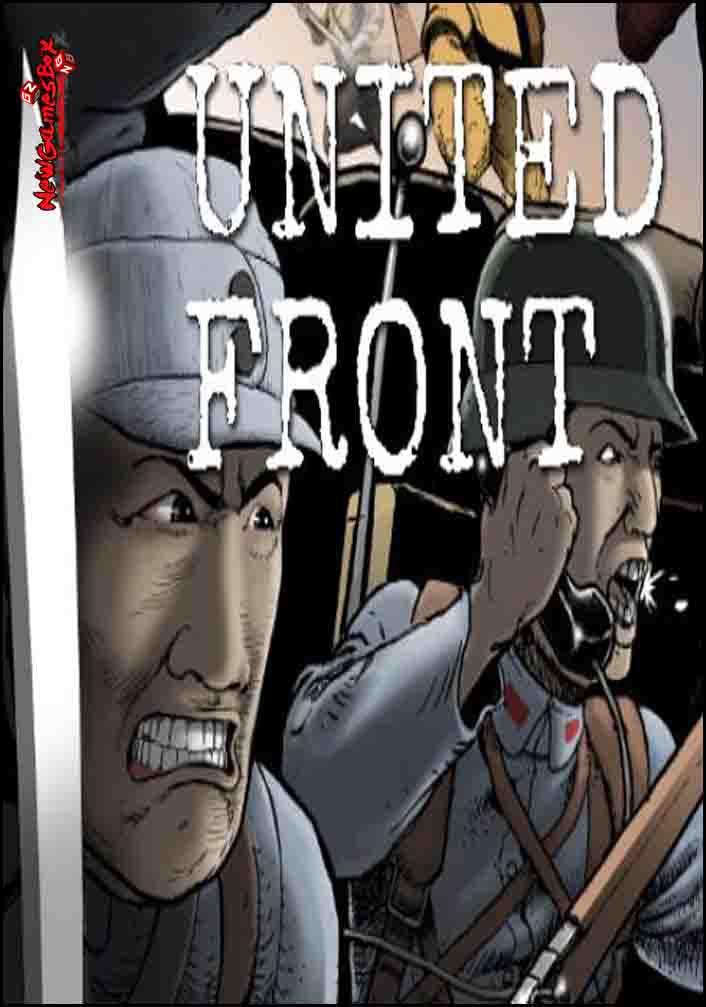 Skirmish Line United Front Free Download