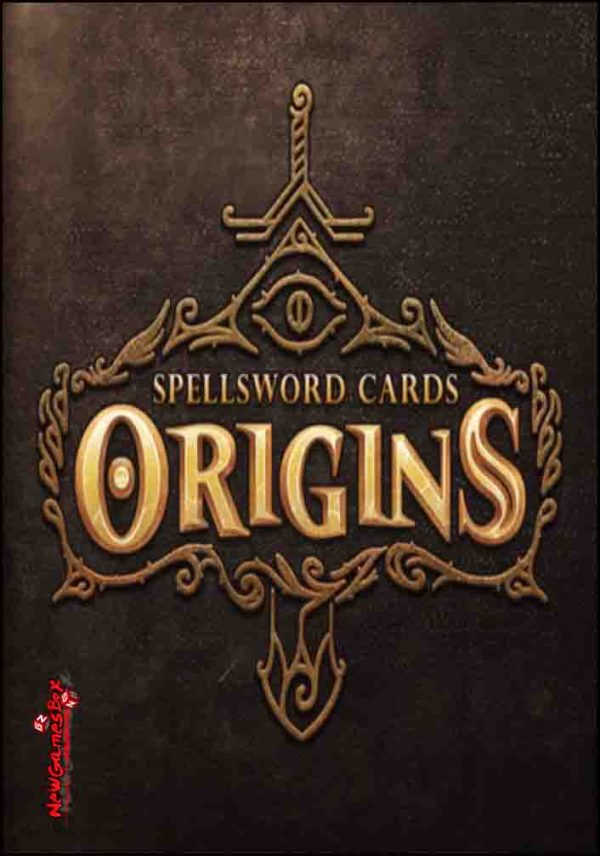 Spellsword Cards Origins Free Download