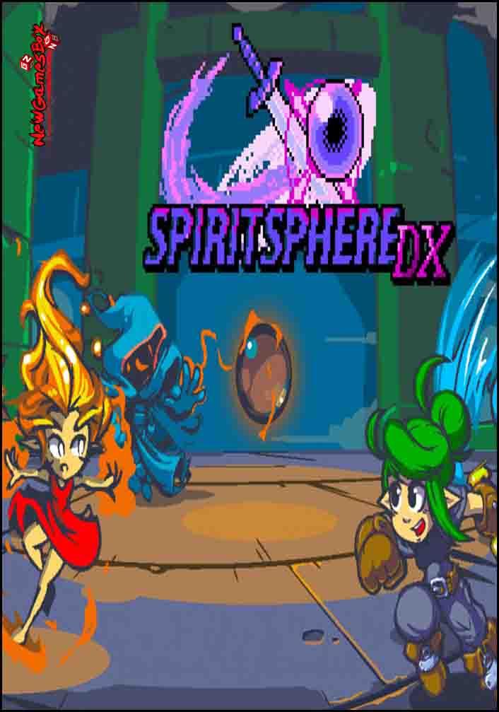 SpiritSphere DX Free Download