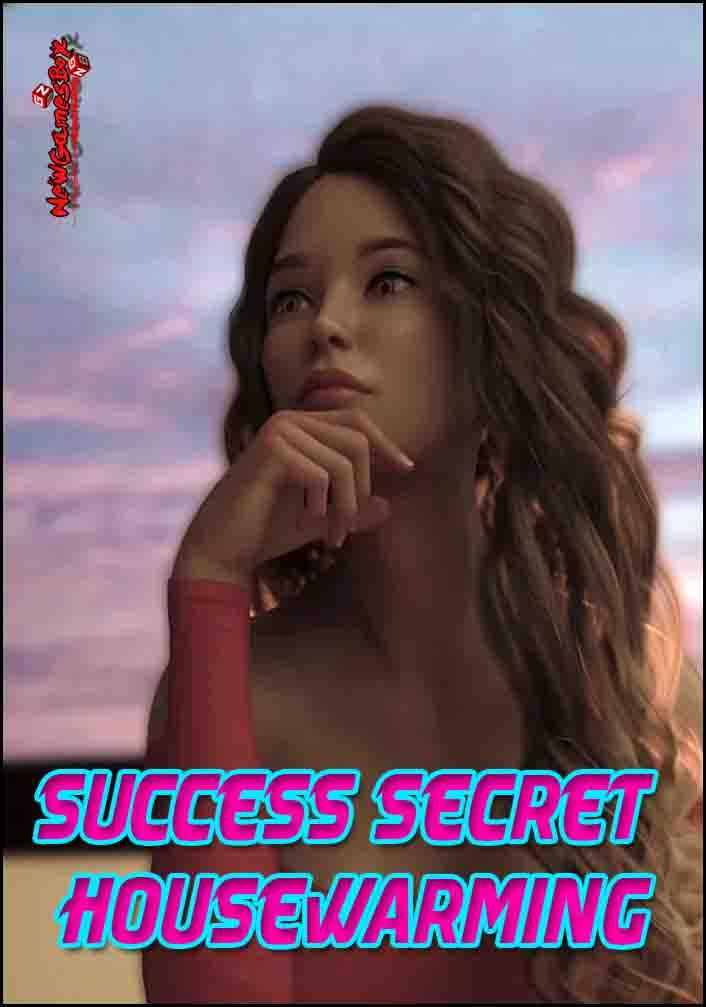 Success Secret HouseWarming Free Download