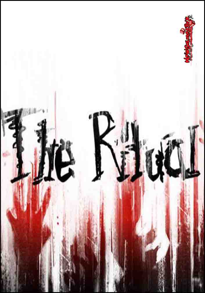 THE RITUAL Indie Horror Game Free Download